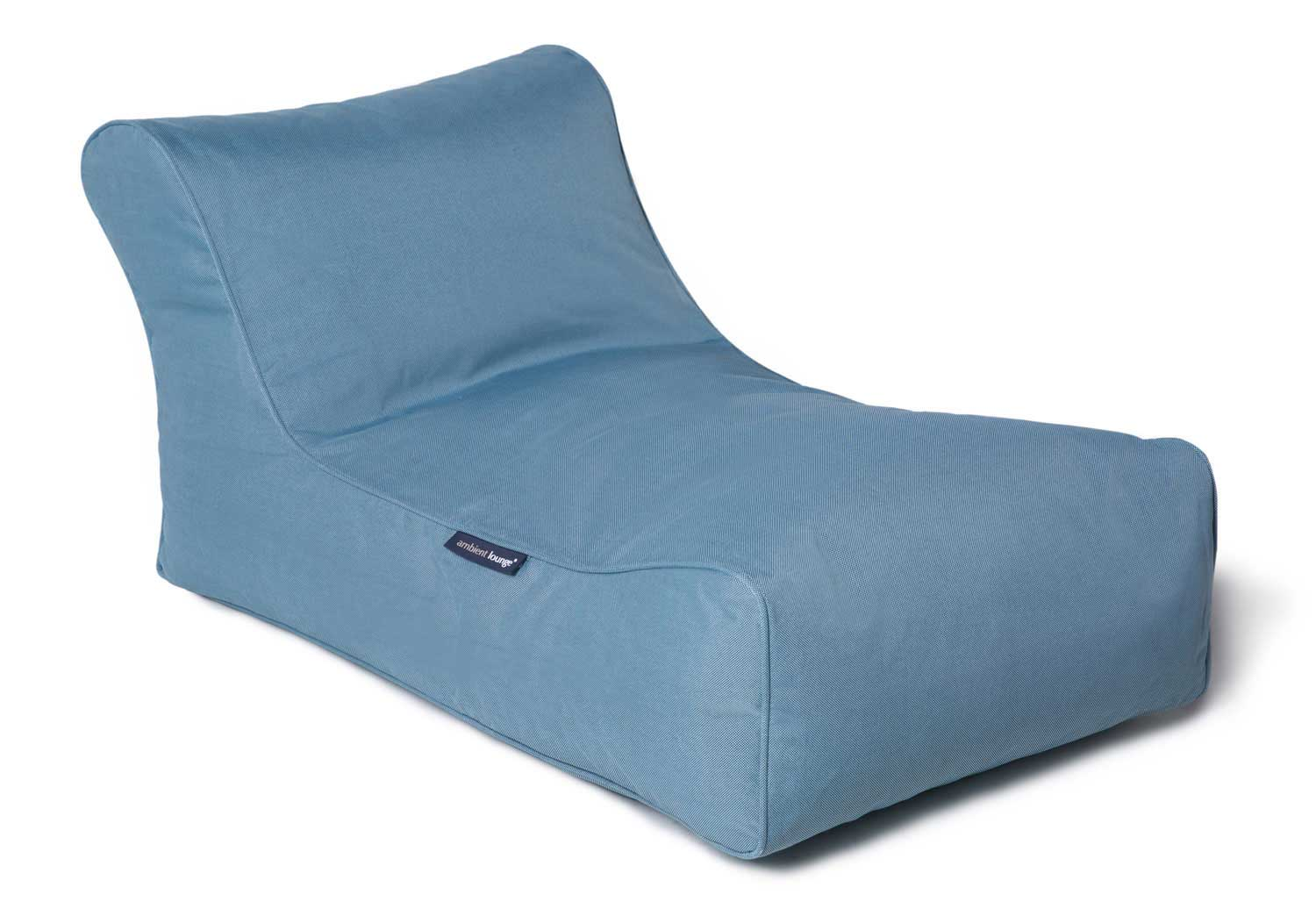 Studio Lounger Blue Sky Eclipse