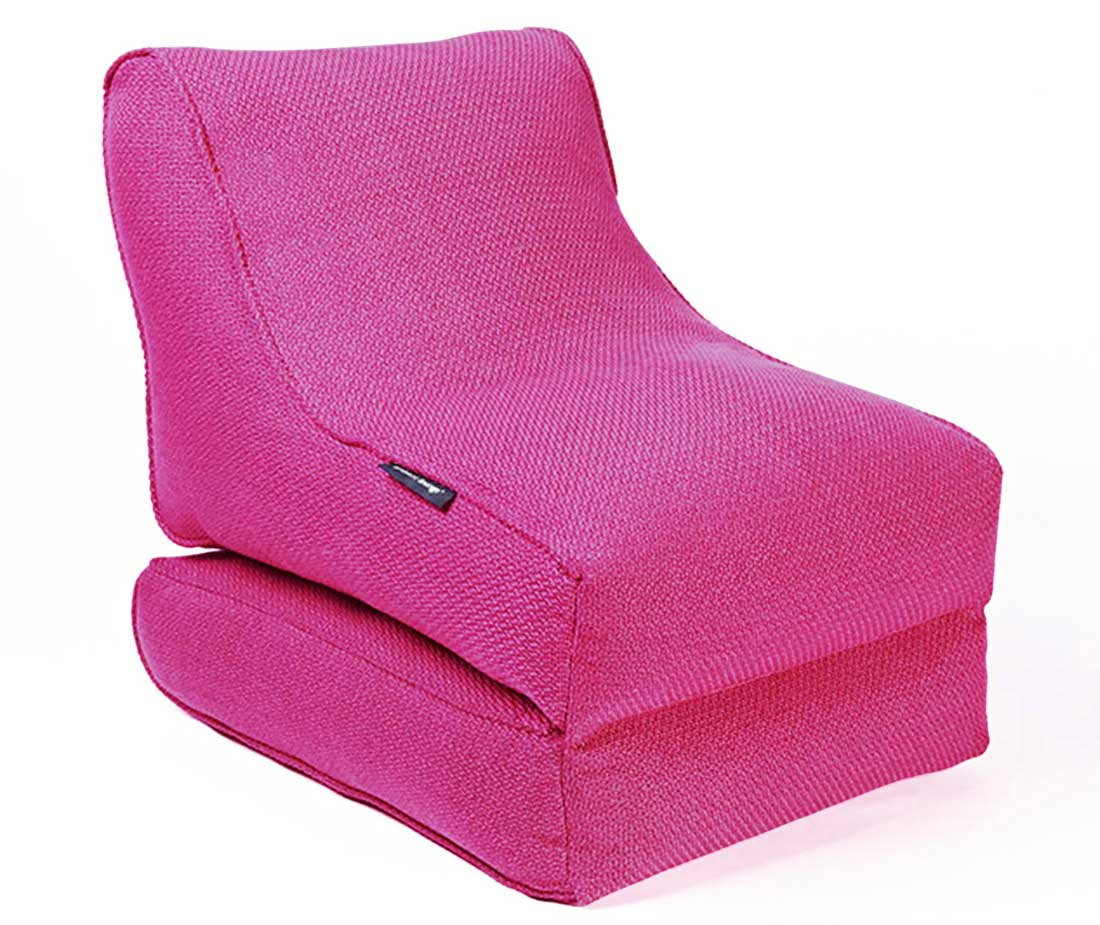 Conversion Lounger Sakura Pink