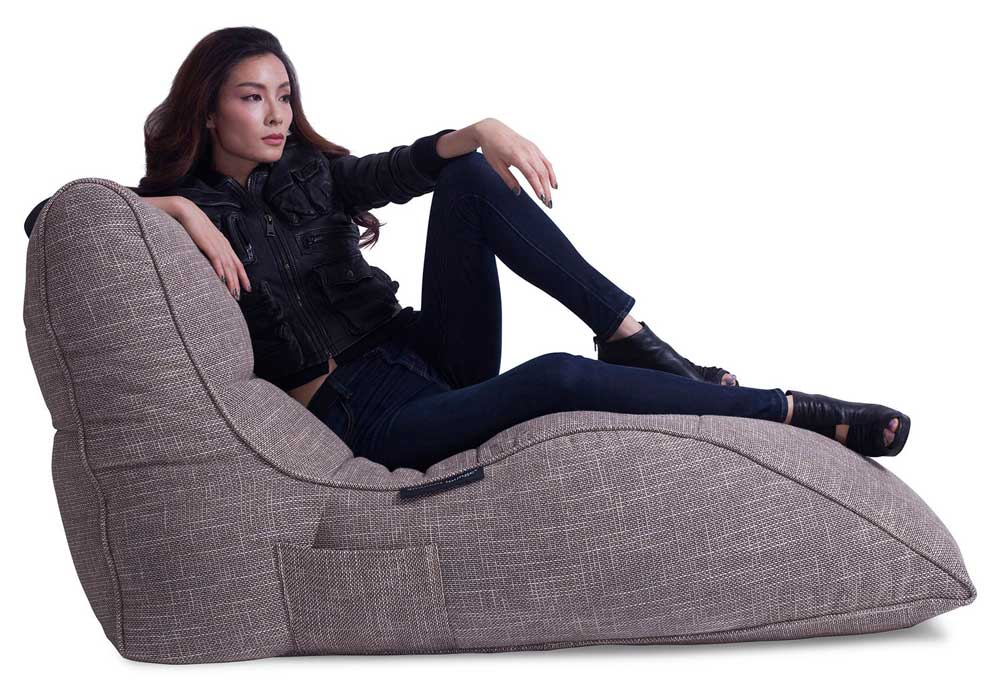 Avatar Lounger Eco Weave