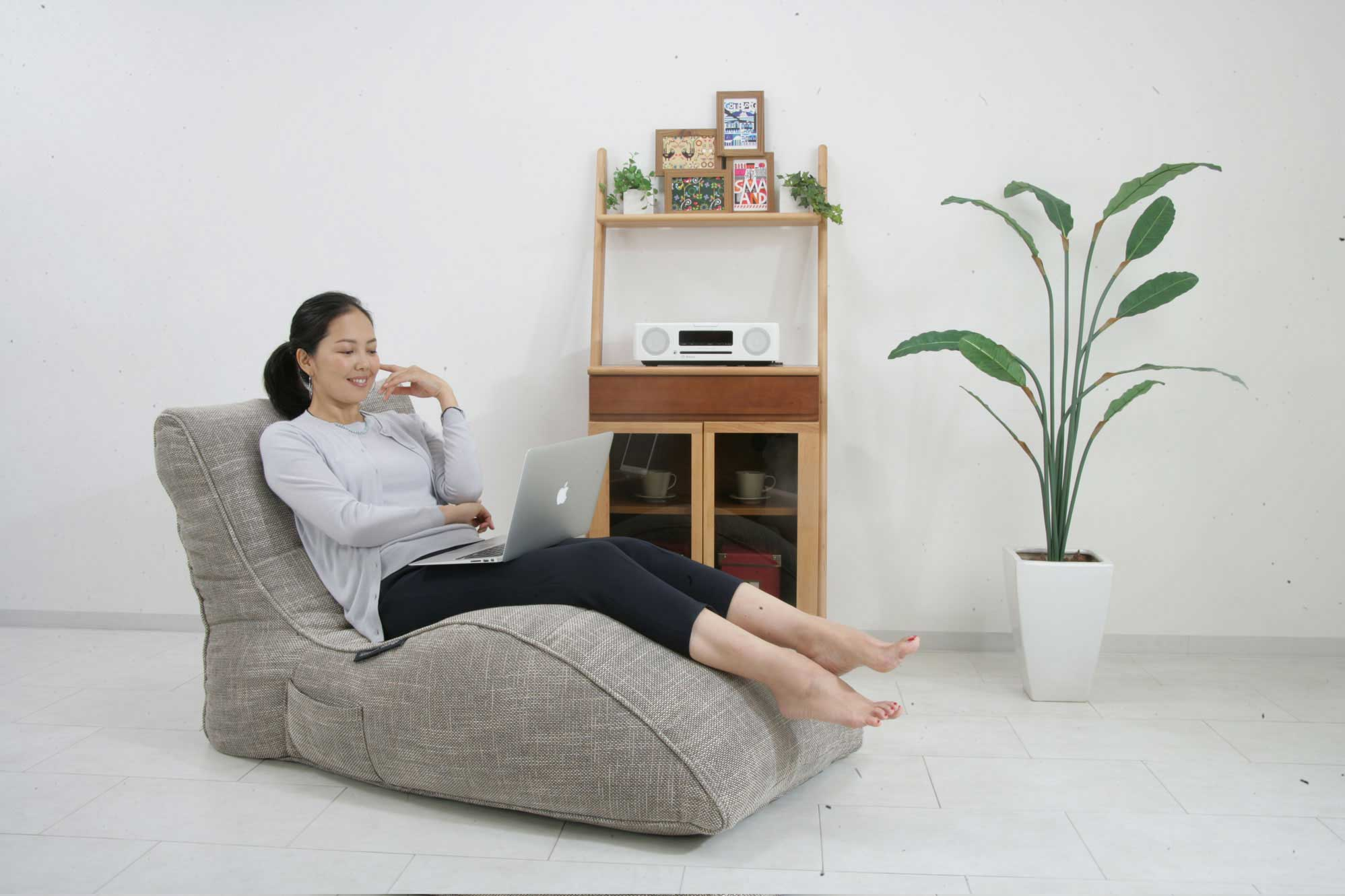 Avatar Lounger Eco Weave5