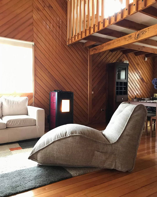 Avatar Lounger Eco Weave4