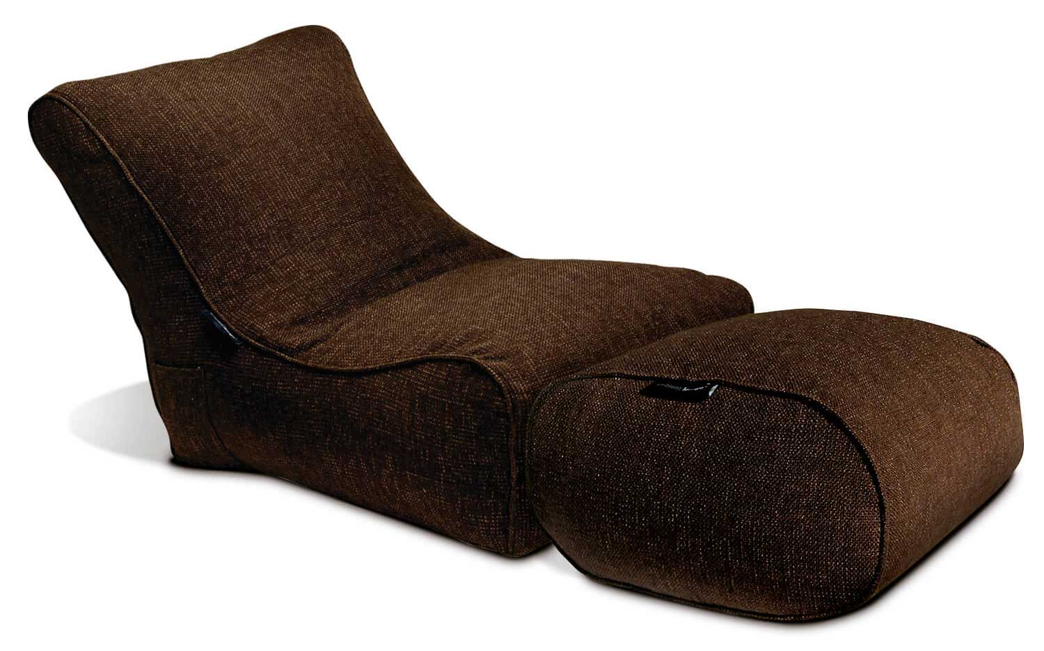 Evolution Chaise Package Sett Hot Chocolate1