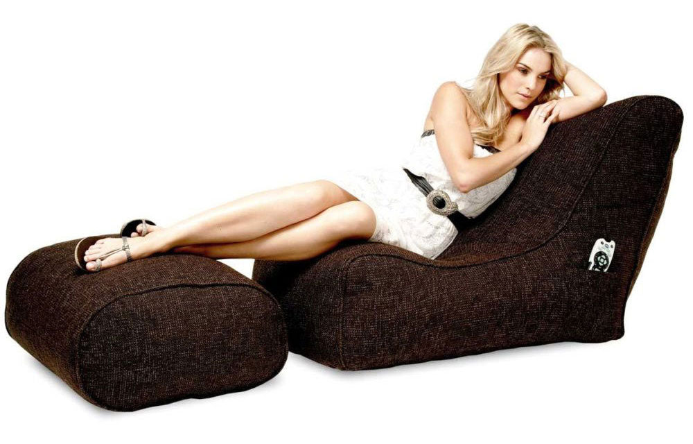 Evolution Chaise Package Sett Hot Chocolate2