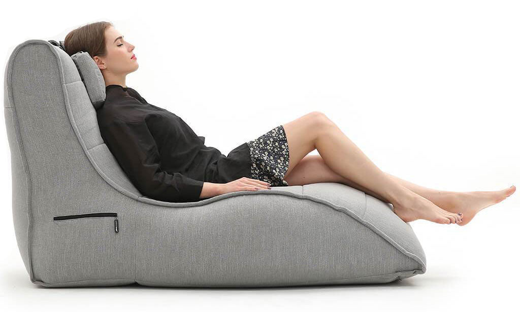 Avatar Lounger Keystone Grey1