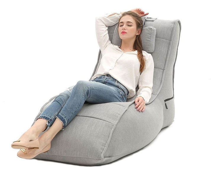 Avatar Lounger Keystone Grey2