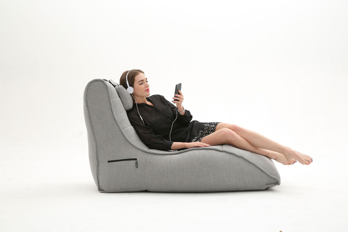 Avatar Lounger Keystone Grey3