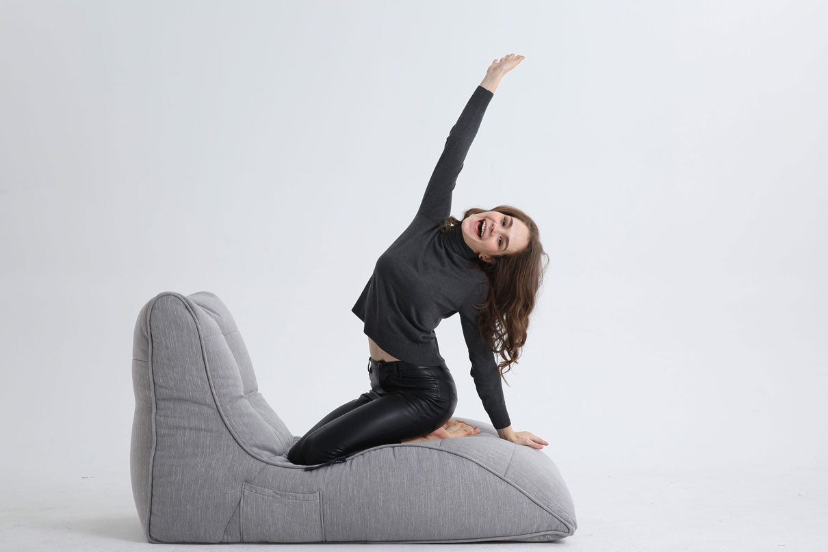 Avatar Lounger Keystone Grey4