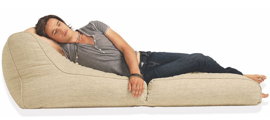 Conversion Lounger Natural Hormony