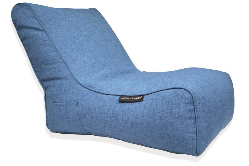 Evolution Chaise Package Sett Blue Jazz1
