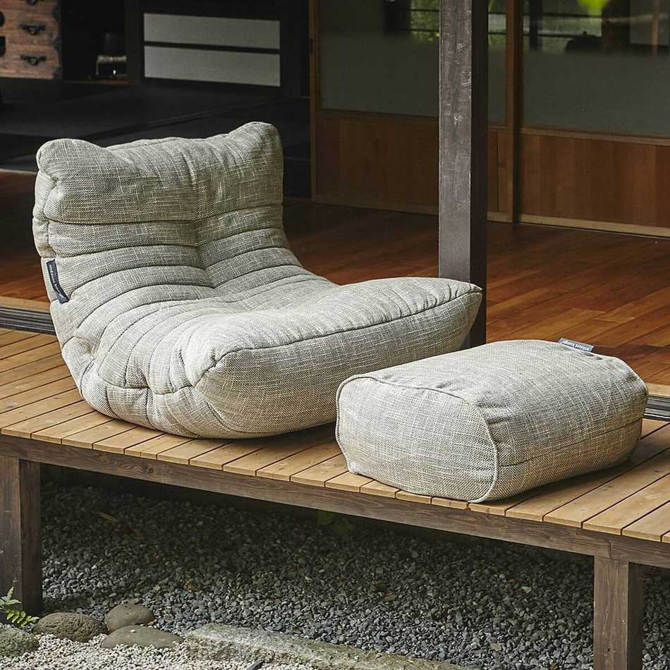 Acoustic Lounge Sett Eco Weave3