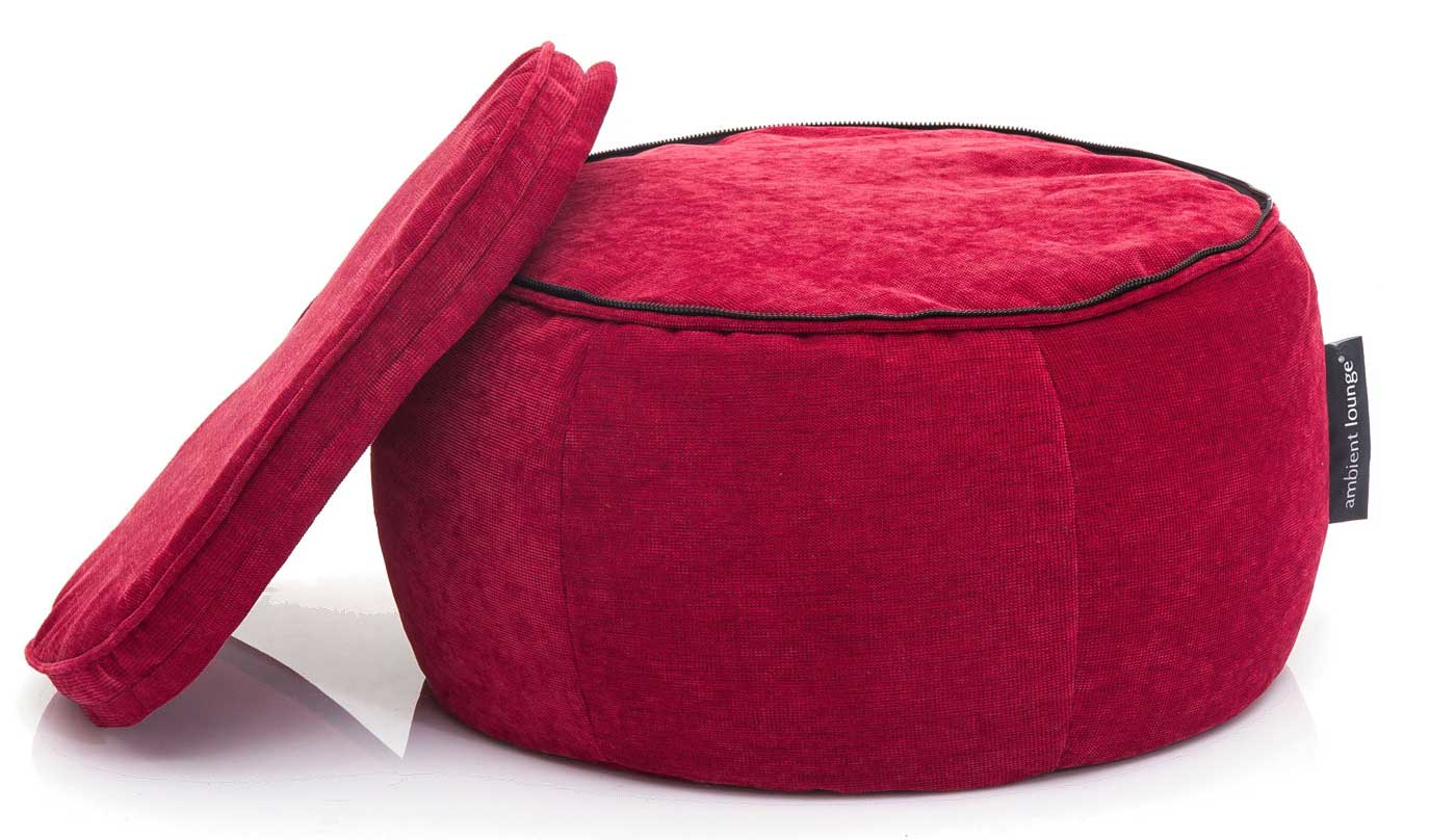 Butterfly Chaise Sett Wildberry Deluxe