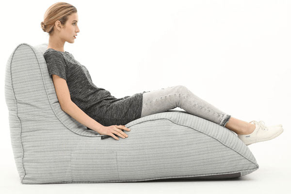 Avatar Lounger Silverline