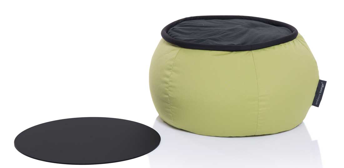 Versa Table Limespa (Sunbrella)