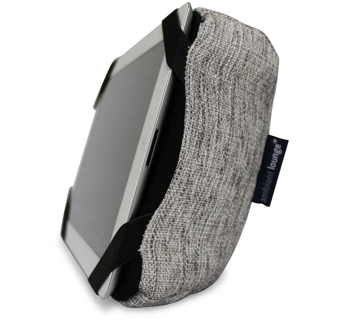 Tech Pillow Rest Pad Tundra Spring1