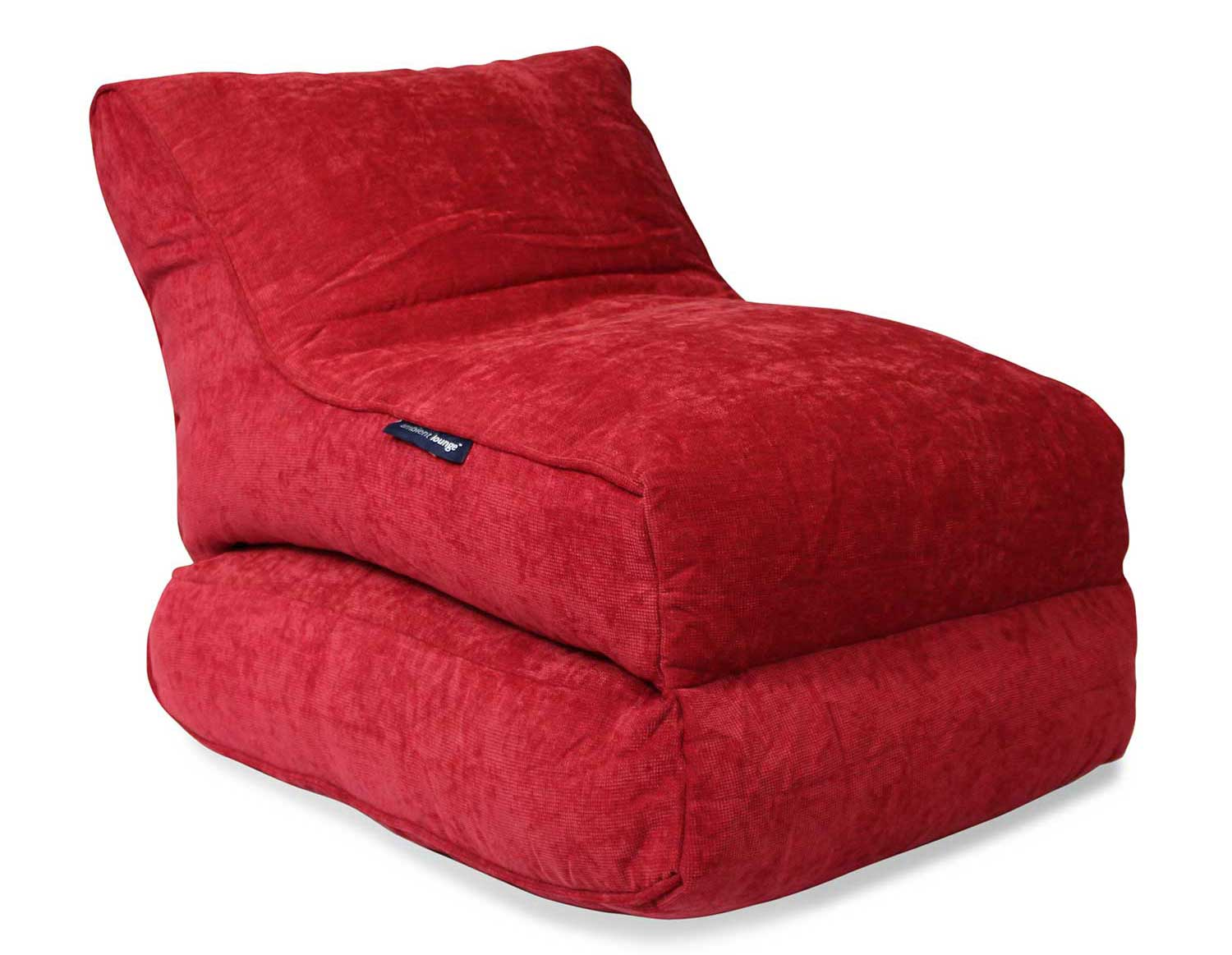 Conversion Lounger Wildberry Deluxe