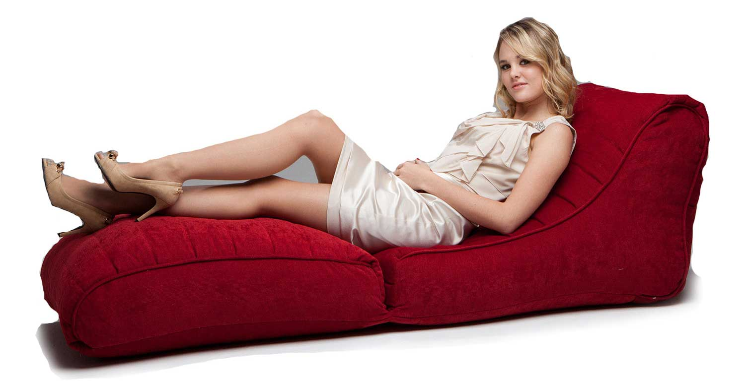 Conversion Lounger Wildberry Deluxe2