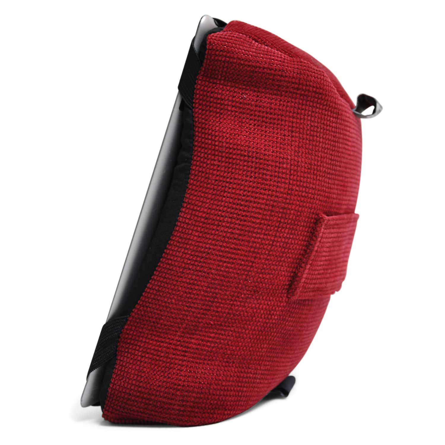 Tech Pillow Rest Pad Wildberry Deluxe2