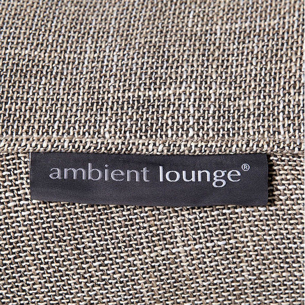 Acoustic Lounge Sett Eco Weave Acoustic Lounge