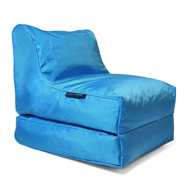 Conversion Lounger Aquamarine Sakkosekk Conversion Lounger Outdoor