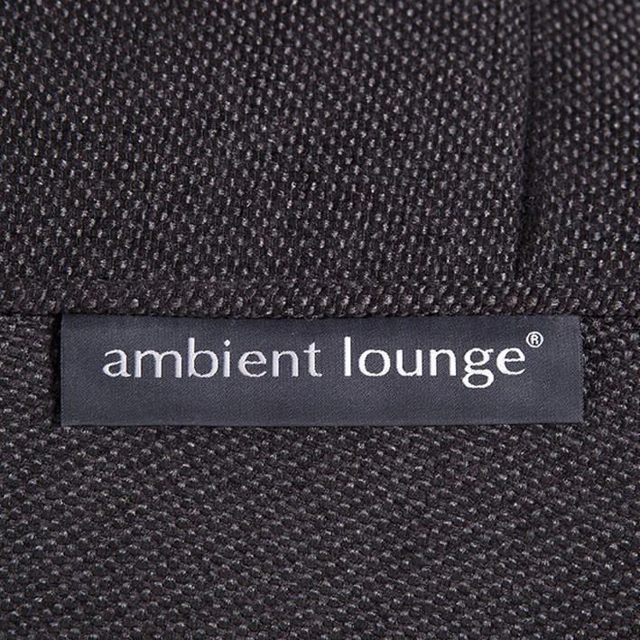 Acoustic Lounge Sett Black Sapphire Acoustic Lounge