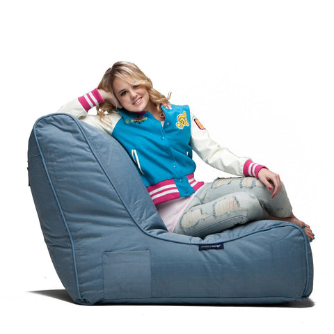 Evolution Sofa Blue Sky Eclipse 2