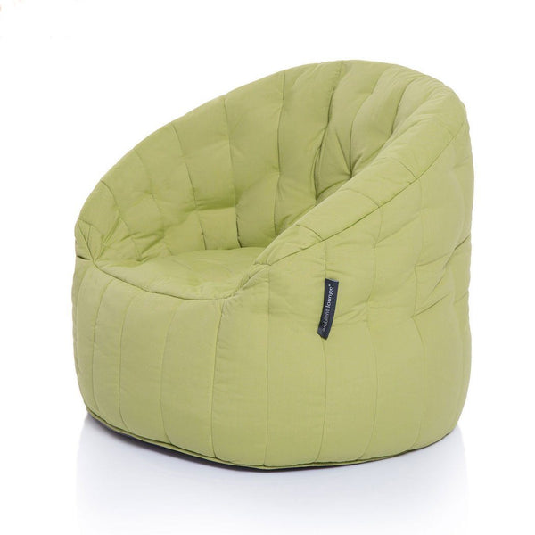 Butterfly Sofa Limespa (Sunbrella) Sakkosekk Butterfly Outdoors