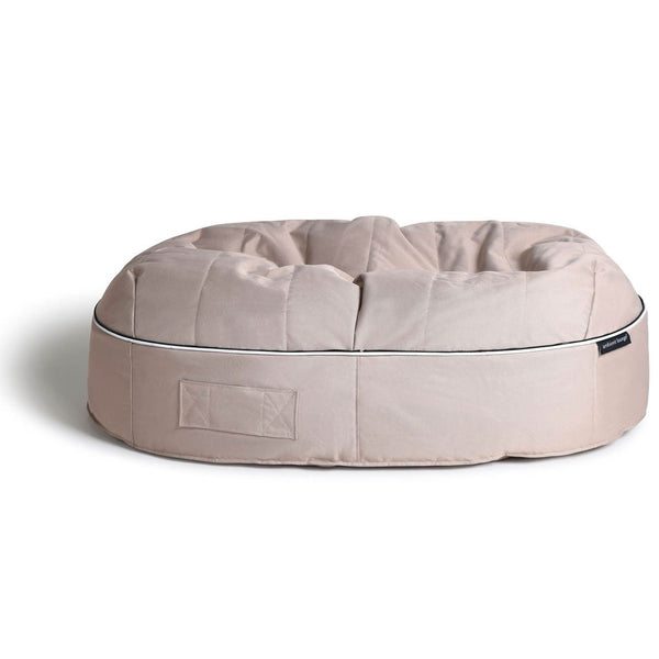 Hundeseng Cappuccino XL Ambient Lounge
