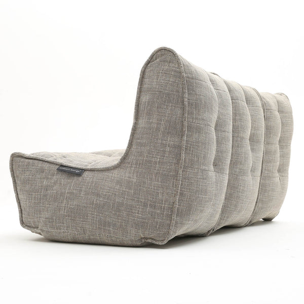 Mod 3 Movie Couch Modulsofa Eco Weave3