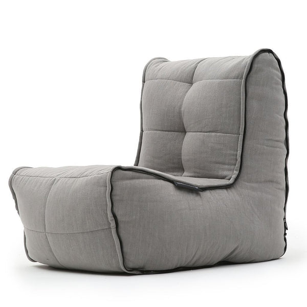 Link Single Modulsofa Keystone Grey 1