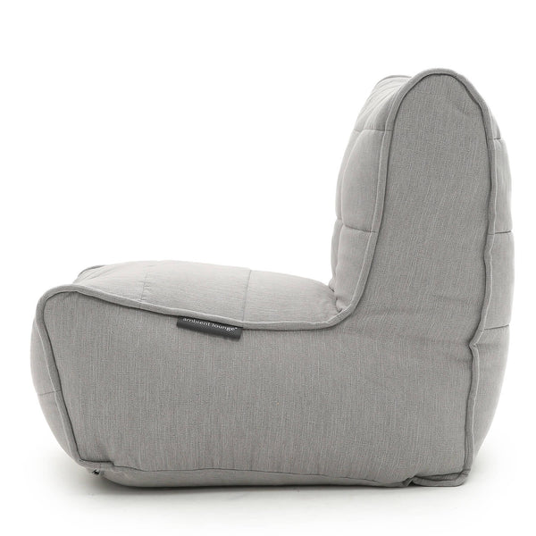 Link Single Modulsofa Keystone Grey 2