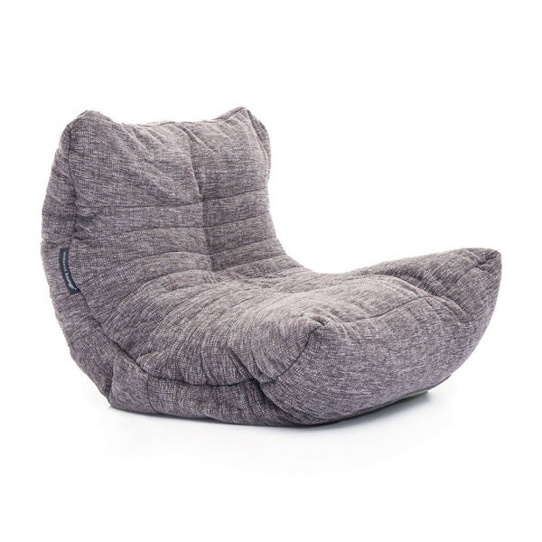 Acoustic Sofa Luscious Grey 2