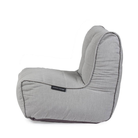 Evolution Sofa Maldives Grey(Sunbrella)