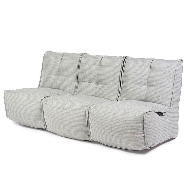 Mod 3 Movie Couch Modulsofa Silverline Mod 3 Movie Couch