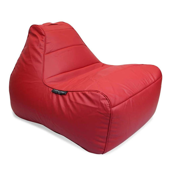 Tivoli Lounger Mode Red Sakkosekk tivoli