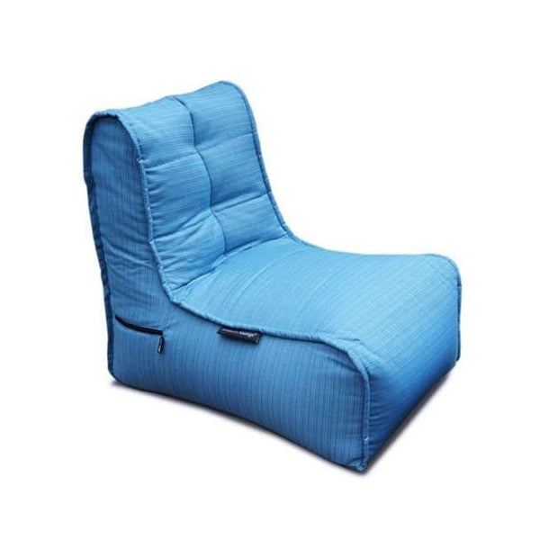 Evolution Chaise Sett Oceana Evolution Chaise