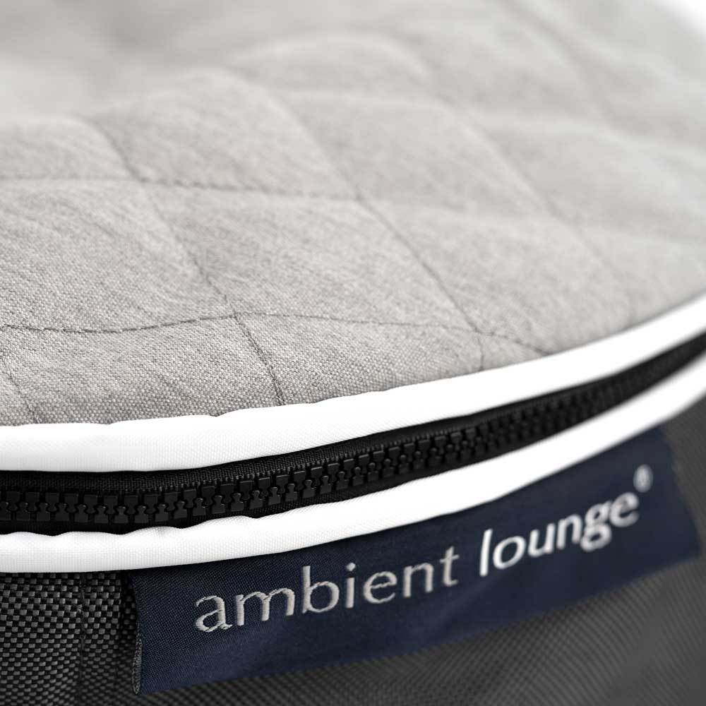 Ekstra Pelstopp ThermoQuilt Small Ambient Lounge