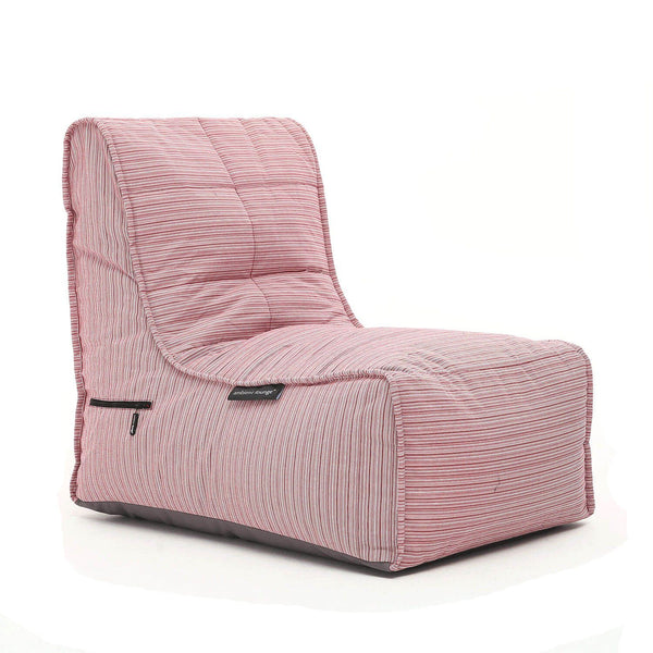 Evolution Sofa Raspberry Polo Sakkosekk Evolution Sofa Outdoor