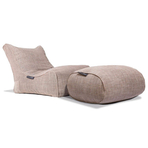 Evolution Chaise Package Sett Eco Weave3