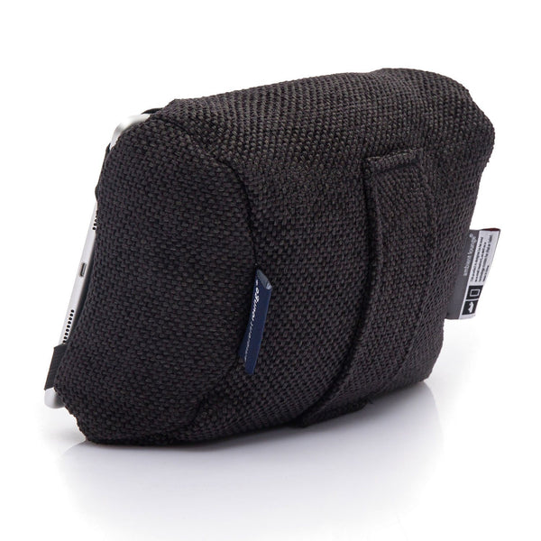 Tech Pillow Rest Pad Black Sapphire Sakkosekk Tech Pillow