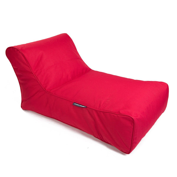 Studio Lounger Toro Red Sakkosekk Studio Lounger Outdoor