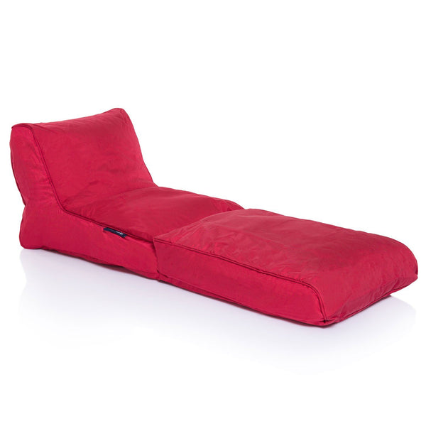 Conversion Lounger Toro Red Sakkosekk Conversion Lounger Outdoor
