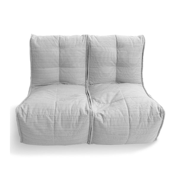 Twin Couch Silverline 3