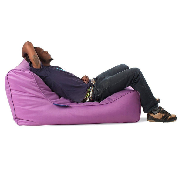 Studio Lounger Acai Merlot Sakkosekk Studio Lounger Outdoor