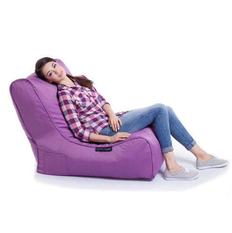 Evolution Sofa Acai Merlot 4