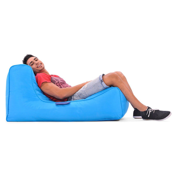 Studio Lounger Aquamarine Sakkosekk Studio Lounger Outdoor