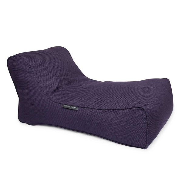 Studio Lounger Aubergine Dream Sakkosekk Studio Lounger Indoor