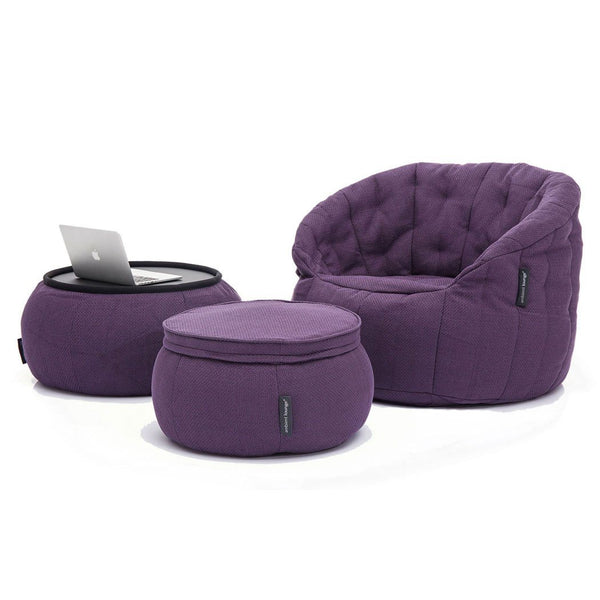 Contempo Package Sett Aubergine Dream Contempo Package