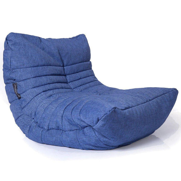 Acoustic Sofa Blue Jazz Sakkosekk Acoustic Sofa