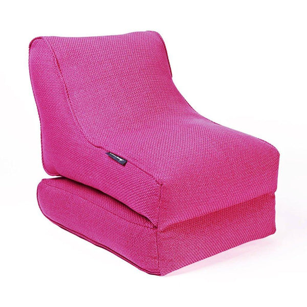 Conversion Lounger Sakura Pink 1