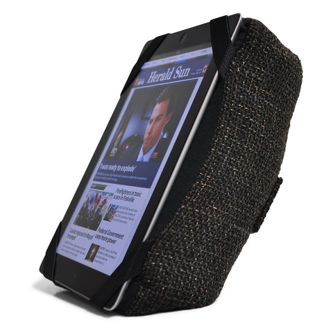 Tech Pillow Rest Pad Hot Chocolate